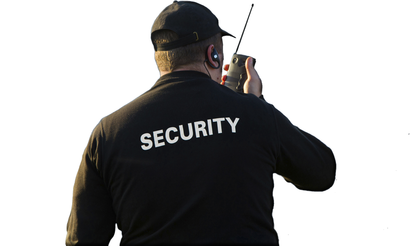 Security Servis
